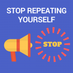 Stop Repeating Yourself TaskReports Reviews Blog
