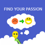 Find Your Passion Task Reports Blog